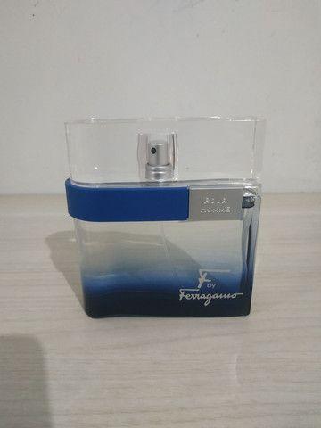 Perfume F, by Ferragamo (Decante)