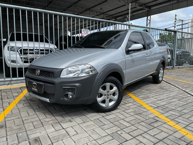 Fiat Strada CD 1.4 2020