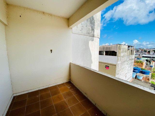 Cobertura no Alto Maron - Foto 4