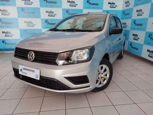 Volkswagen Gol  1.0 Flex 12V 5p - Foto 2