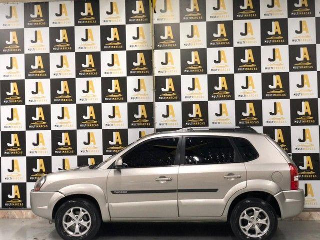 Hyundai Tucson 2.0 16V 2013 - Foto 3
