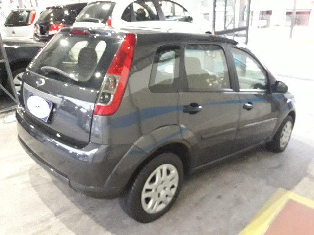 """Fiesta 1.6 2012 """"Baixo Km"""" - Foto 5"""
