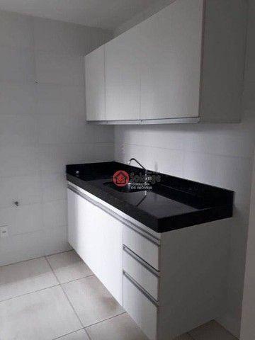Apartamento com 2 dormitórios à venda, 56 m² por R$ 255.000,00 - Castelo Branco - João Pes - Foto 5