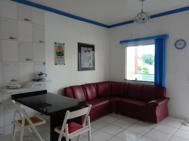 Alugo apartamento todo mobiliado com tudo incluso no Parque das Laranjeiras