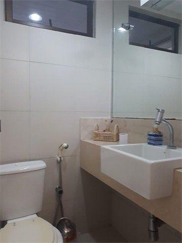 Apartamento à venda com 3 dormitórios em Aldeota, Fortaleza cod:REO381312 - Foto 7