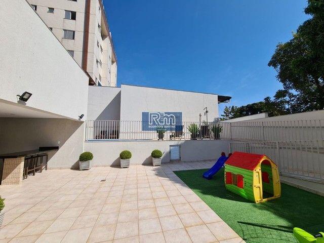 Apartamento à venda com 3 dormitórios em Caiçaras, Belo horizonte cod:6629 - Foto 18