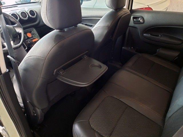 Citroen C3 Picasso Exclusive 1.6 Automático 49.000km 2014 - Foto 3