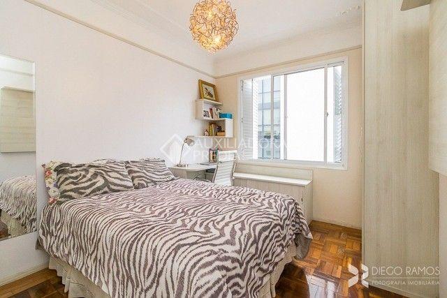 Apartamento à venda com 2 dormitórios em Floresta, Porto alegre cod:342712 - Foto 9