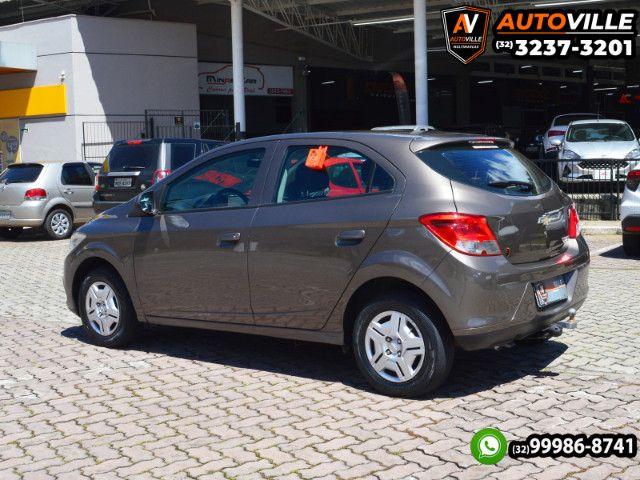 Chevrolet Onix 1.0 LT Completo*O Mais Vendido do Brasil*4 Pneus Novos- 2013 - Foto 4