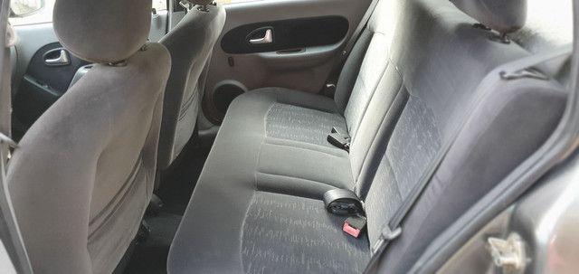 Clio sedan privilege 1.6 completo  - Foto 9