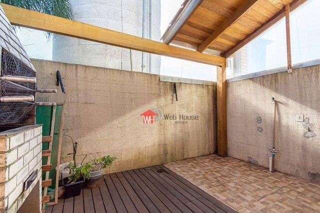 Sobrado com 2 dormitórios, 1 vaga à venda, 85 m² por R$ 228.000 - Igara - Canoas/RS - Foto 5