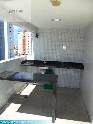 Apartamento à venda com 2 dormitórios em Manaíra, João pessoa cod:14998 - Foto 4