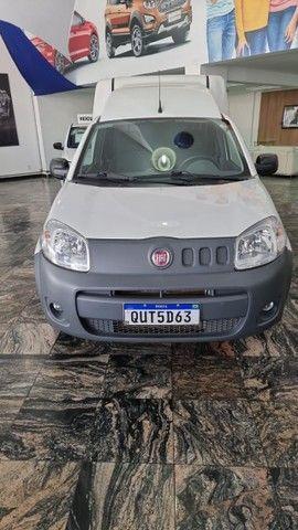 Fiorino 2020 - carro ideal ao trabalho, apenas com 19mil rodados!!! - Foto 3