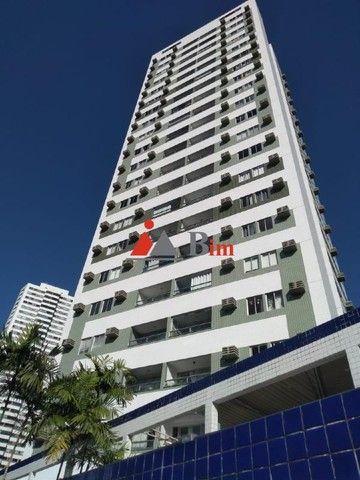 BIM Vende no Rosarinho, 59m², 02 Quartos - Boa localização, com área de lazer