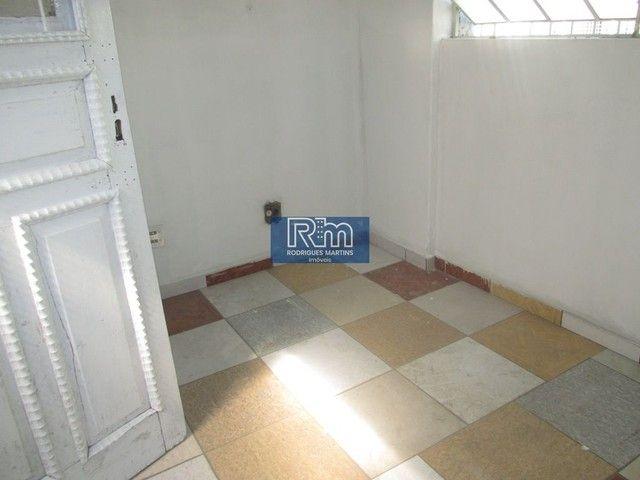 Galpão/depósito/armazém para alugar em São francisco, Belo horizonte cod:5954 - Foto 17