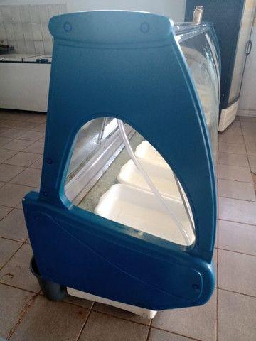 Balcão  expositor refrigerador  - Foto 6