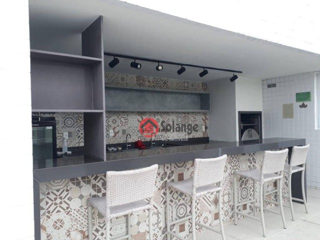 Apartamento com 2 dormitórios à venda, 56 m² por R$ 255.000,00 - Castelo Branco - João Pes - Foto 16