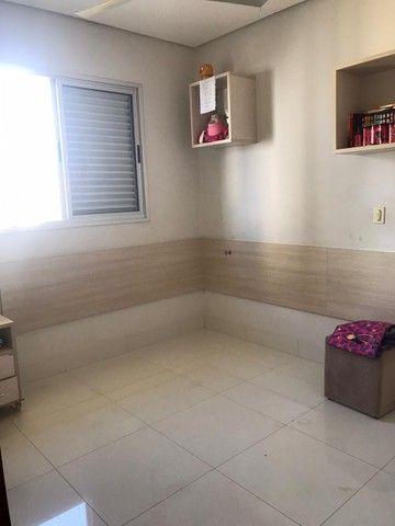 Apartamento para venda com 136 m² com 3 Suítes, 3 vagas em Jardim das Américas - Cuiabá -  - Foto 17