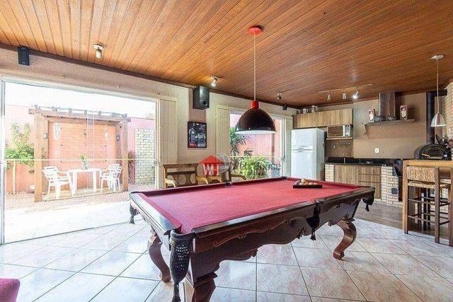 Casa com 3 dormitórios à venda, 82 m² por R$ 390.000,00 - Centro - Canoas/RS - Foto 2