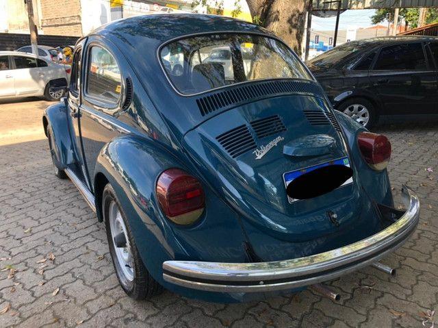 Volkswagen Fusca VW/FUSCA 2P - Foto 4