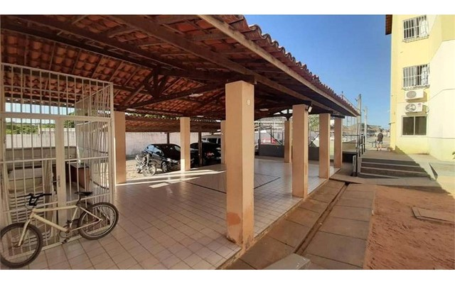 Apartamento à venda com 2 dormitórios em Passaré, Fortaleza cod:REO583453 - Foto 6