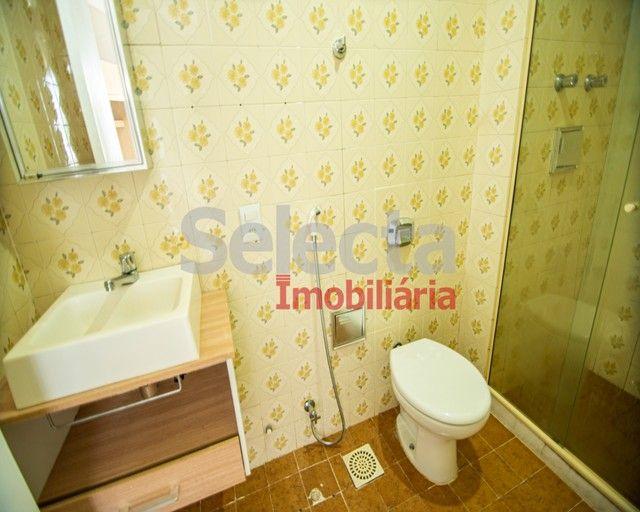 Excelente apartamento reformado na Av. Maracanã com 79m². - Foto 12