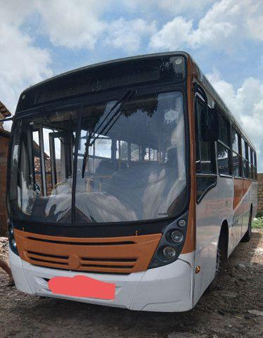 Ônibus urbano 2010/2010