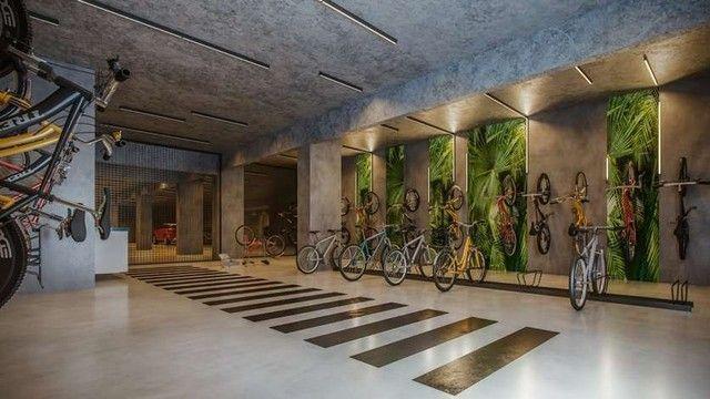Vereda Areião - Apartamento de 111m², com 2 à 3 Dorm - Goiânia - GO - Foto 14