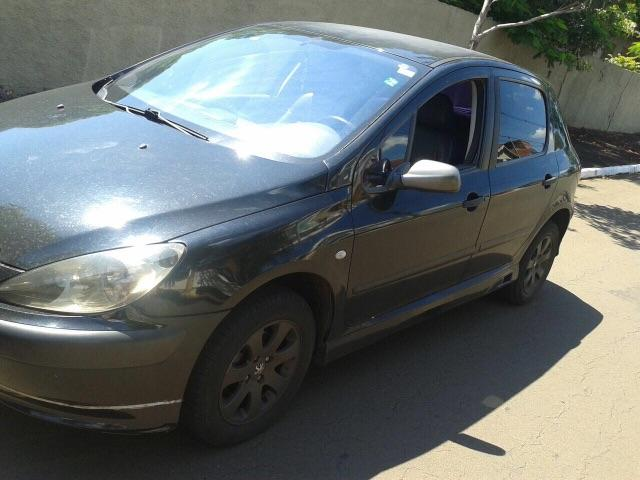 PEUGEOT 307 2004 COMPLETO