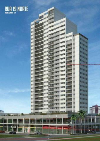 DUO Mall e Residence Norte (Águas Claras), Águas Claras - DF