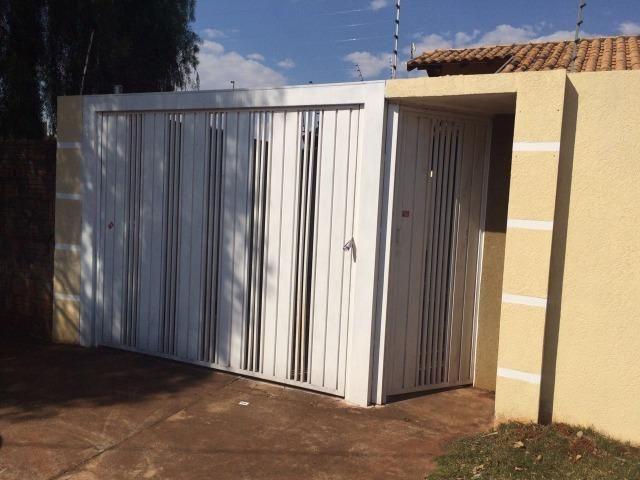 Casa Vila Nasser