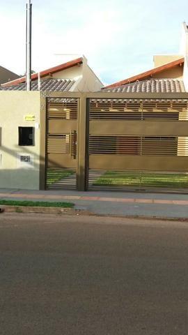 Linda casa Jardim São Conrado