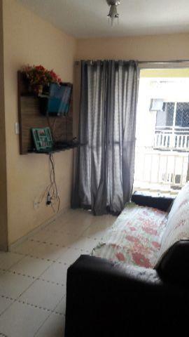 Apartamento px a Av Tancredo Neves