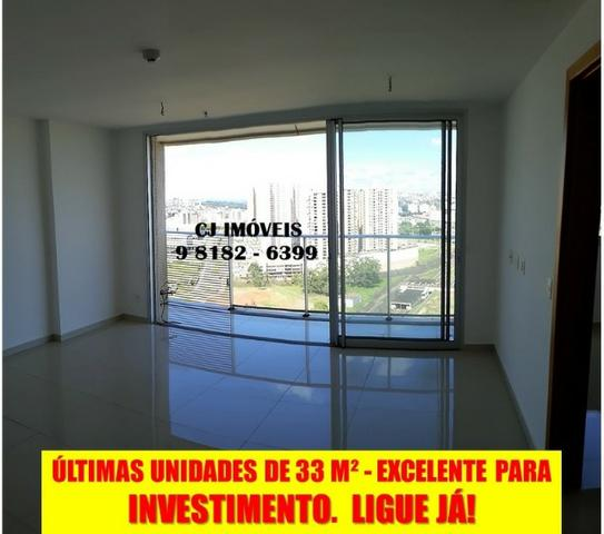 DF Century Plaza - 1 Quarto Aguas Claras - Unidades Promocionais - Acesso ao Shopping