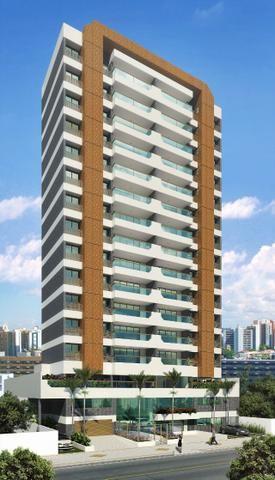 Praia Formosa leva o acabamento e qualidade Santa Maria 3/4 com até 3 suites