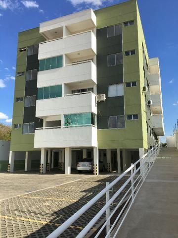 Apartamento c/ 3 quartos próximo a Uninovafapi - Bairro Santa Lia (Zona Leste)