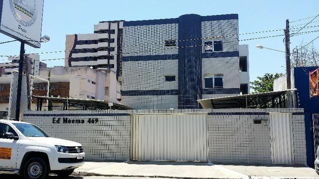 Apartamento 3 Quartos na Jatiúca, Espaçoso, Nascente, Excelente Localização