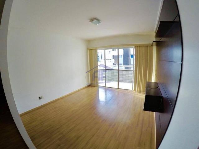 Apartamento em ótima localização com 133m² - Edifício Villa Verde - Ponta Verde