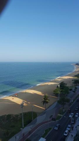Vendo apartamento em frente do mar da Praia da Costa