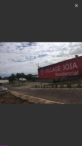Condômino Village jóia MA