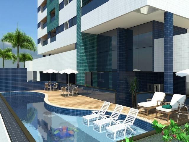 Apartamento na Játiuca (NOVO), 3 Quartos, 1 Suíte