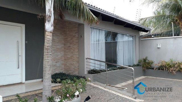 Casa Padrão 3 Suites (405 Sul)