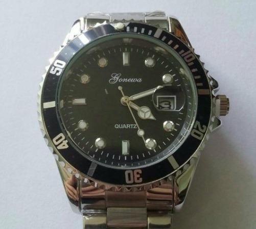 Relógio Masculino Gonewa - Original - Importado