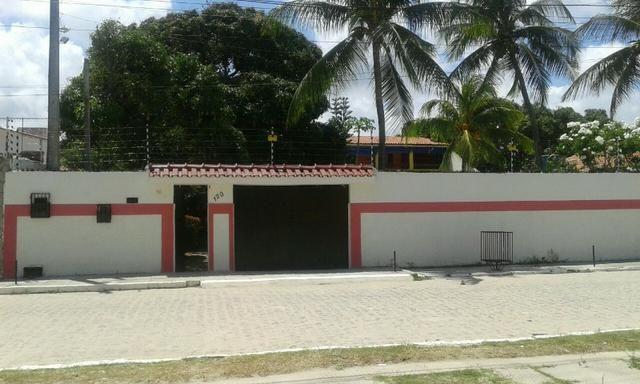 Quatro casas no mesmo terreno em Itamaracá, perto da Praça do Pilar - Foto 8