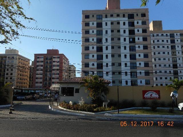 Apartamento no condominio moradas do adriatico bairro ponto novo