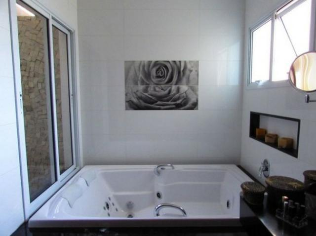Samuel Pereira oferece: Casa Bela Vista 3 Suites Moderna Churrasqueira Paisagismo Salão - Foto 14