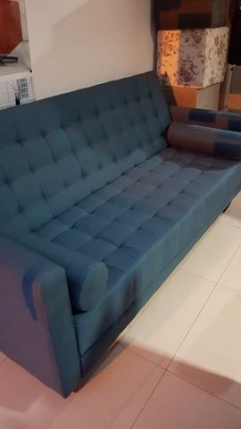 Sofá cama com alta qualidade
