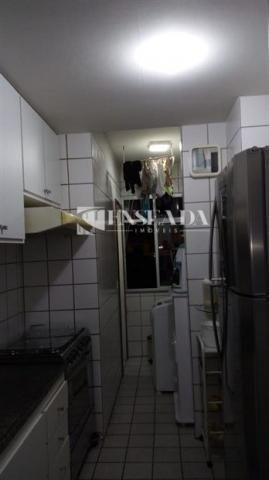 Apartamento, Jardim Camburi, Vitória-ES - Foto 19