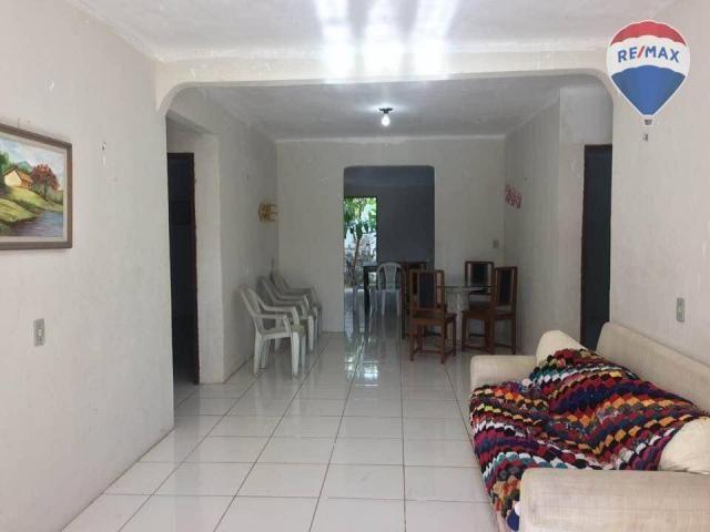 Casa com 4 quartos (2 suítes) com piscina - Foto 5
