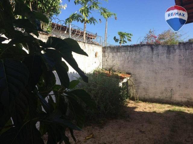 Casa com 4 quartos (2 suítes) com piscina - Foto 13